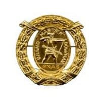 Grand Master Bowman Badge