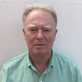 Geoff Watkins