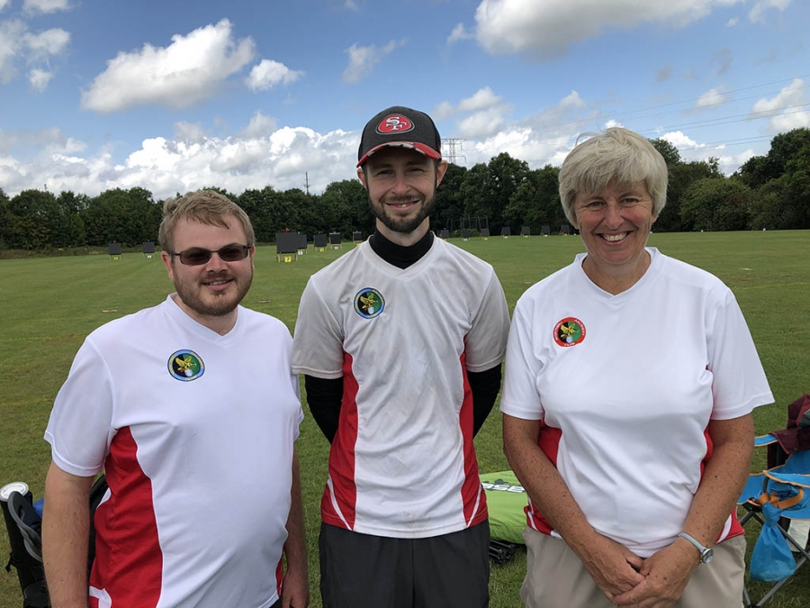Sussex County Championship 2019